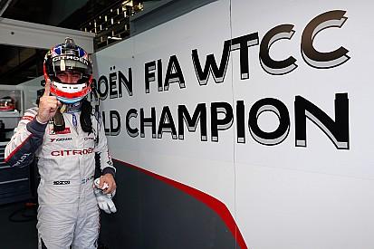 """Los impresionantes números de """"Pechito"""" en el WTCC"""