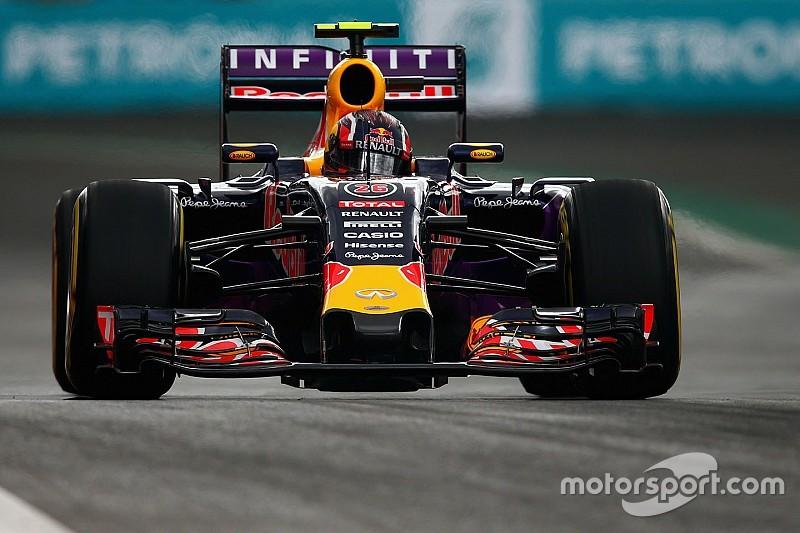 FIA tenta manter Red Bull e Toro Rosso na F1