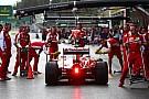 Per la Pirelli la strategia a due soste è la più veloce