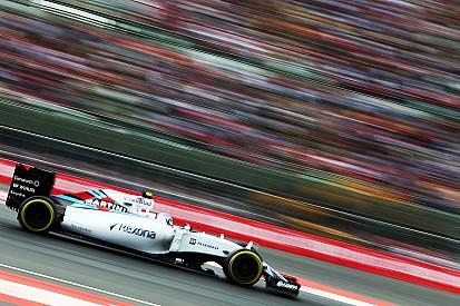 "Face à Räikkönen, Bottas n'avait ""nulle part où aller"""