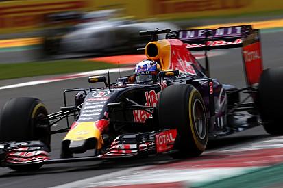 Ricciardo baalt van team: 'We hadden iets moeten proberen'