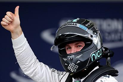 """Rosberg: """"Fondamentale stare davanti a Lewis"""""""