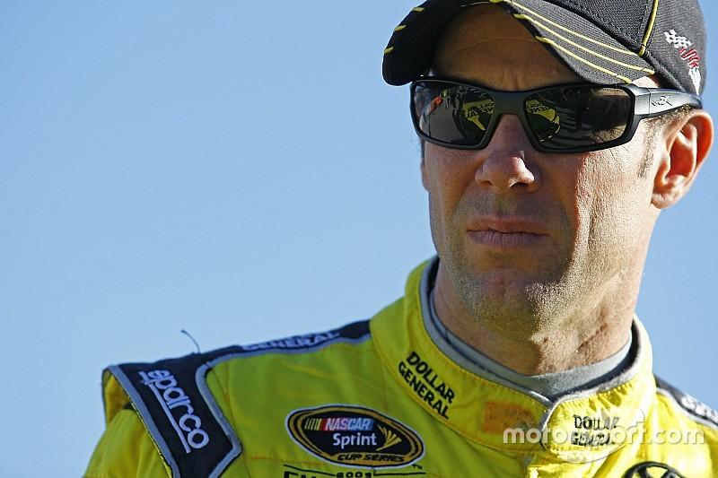 Matt Kenseth mit Revanche-Foul an NASCAR-Favorit Joey Logano
