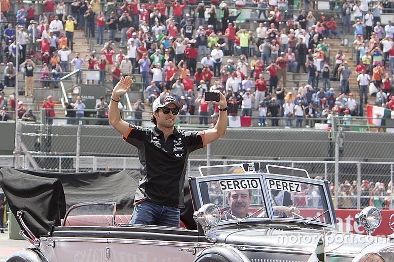 Sergio Pérez firma su mejor temporada en Fórmula Uno