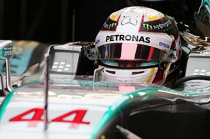 Meningsverschil over pitstop-weigering Hamilton: 'Incorrect'