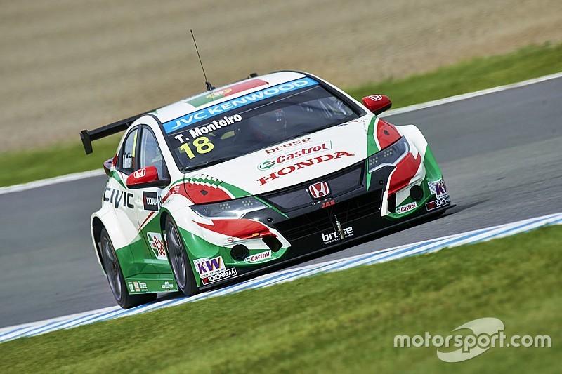 WTCC Buriram: Honda protestiert gegen Disqualifikation von Monteiro