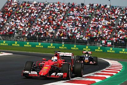 Vettel, l'incidente in gara mancava da 105 GP!