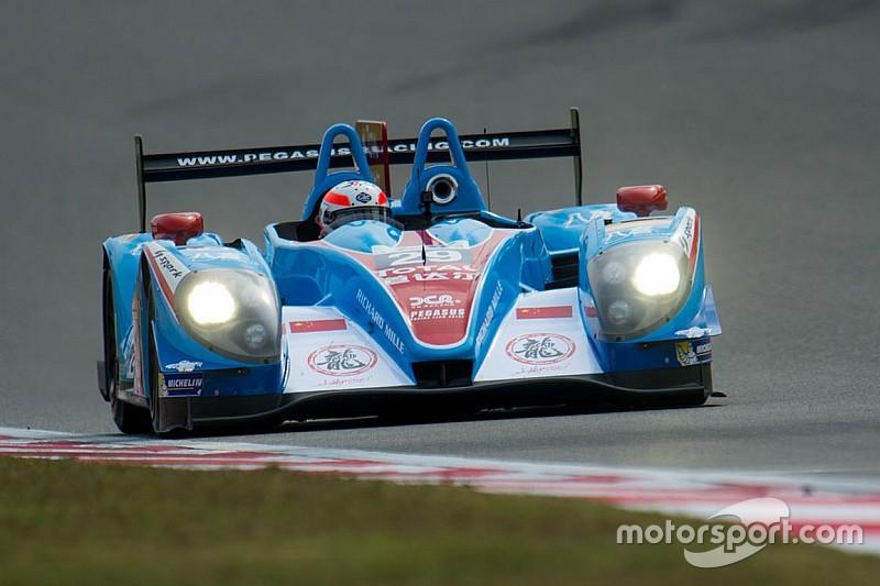 In LMP2 le sorprese giungono dalla Michelin