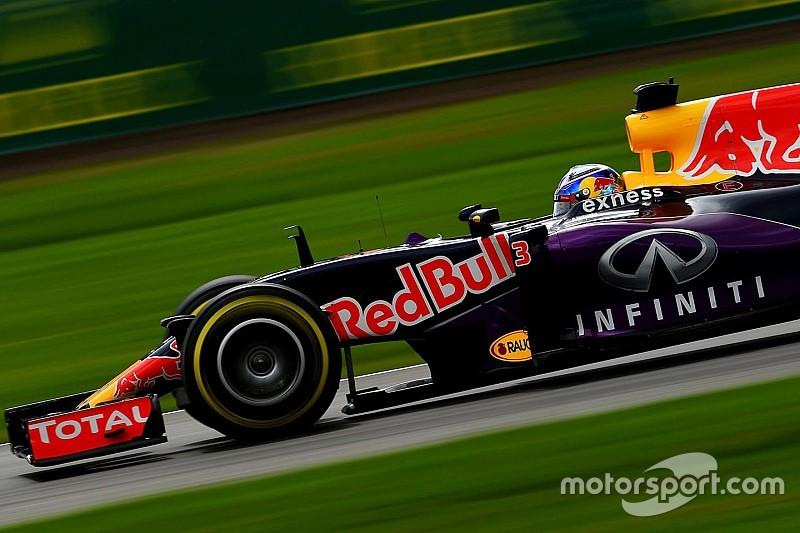 Des moteurs Renault non-badgés pour Red Bull en 2016?