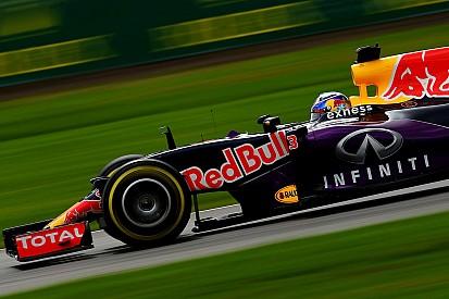 """Red Bull pode correr com motores Renault """"sem a marca"""""""