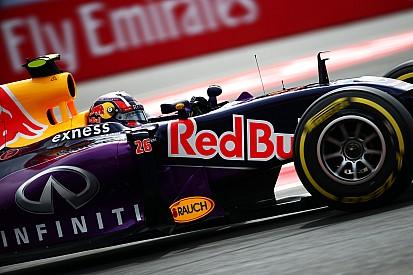 Mateschitz repousse l'échéance pour l'avenir de Red Bull