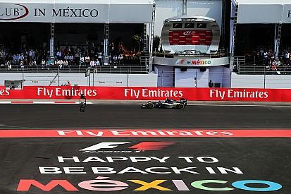 ¿Es México el mejor Gran Premio del año dentro de la Fórmula Uno?