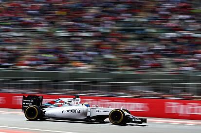 Tilke surprised at Mexico's Monza-busting speeds
