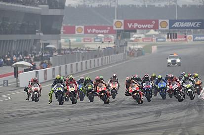 MotoGP issues revised 2016 calendar