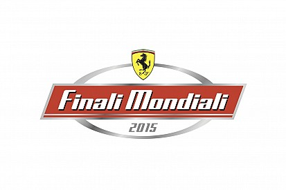 Ferrari Nomina Motorsport.com 'Media Partner Ufficiale' per le Finali Mondiali Ferrari 2015