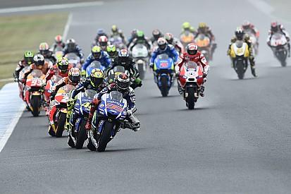Pilotes et teams seront convoqués avant le début du GP de Valence