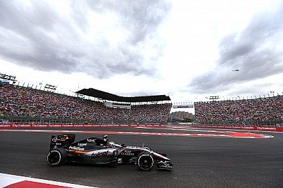 """Debut home race """"will live with me forever,"""" says Perez"""
