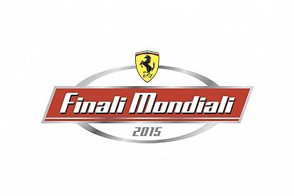 Ferrari anuncia Motorsport.com como 'Parceiro Oficial' para o Ferrari Finali Mondiali 2015