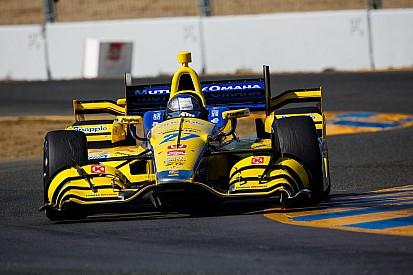 L'IndyCar dévoile ses règles d'essais privés pour 2016