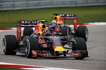 Red Bull ironiza medo de rivais e diz que não terá motor competitivo