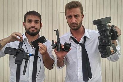 Jornalistas italianos rebatem Marquez e alegam agressão
