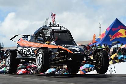 Ryan Hunter-Reay de retour à la Race of Champions