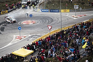 WRC公布2016年新赛历,中国站确认