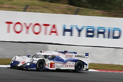 Toyota может выставить третий экипаж в 2017 году