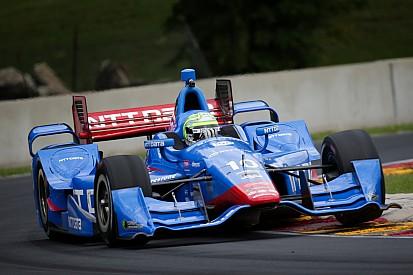 Tony Kanaan bleibt für die IndyCar-Saison 2016 bei Chip Ganassi