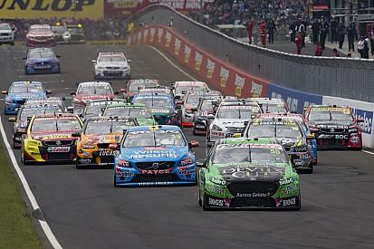 V8-Supercars: Die Saison 2016 nimmt Gestalt an