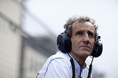 """普罗斯特:FE让人想起F1的""""涡轮时代"""""""
