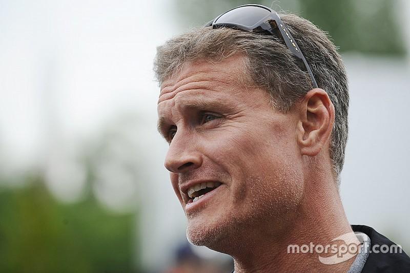 Coulthard waarschuwt: 'Fundamenteel probleem met ladder naar F1'