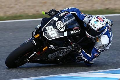 A Jerez è iniziato lo sviluppo della Yamaha R1M
