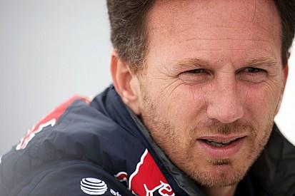 Horner: 'Vetorecht geven aan Ferrari veiliger voor de F1'