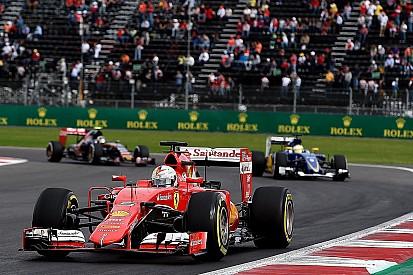 """Darle el veto a Ferrari fue algo """"seguro"""" para la F1, dice Horner"""
