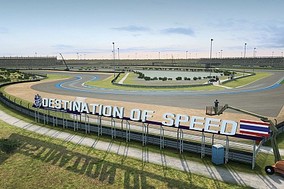 Les nouveaux tracés de Tilke seront testés dans RaceRoom Racing Experience