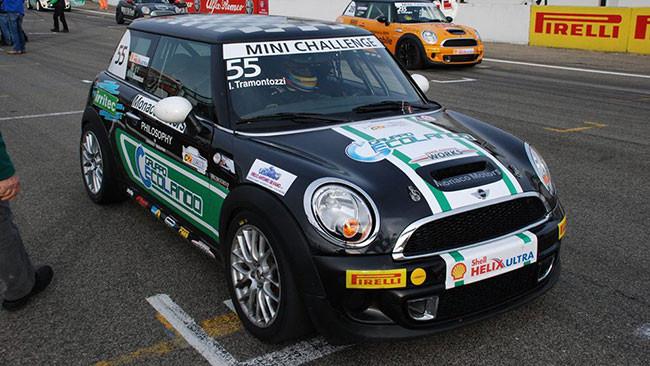 Mini Challenge: ecco la classifica finale 2015