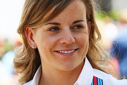 Análise: existe futuro para as mulheres na F1?