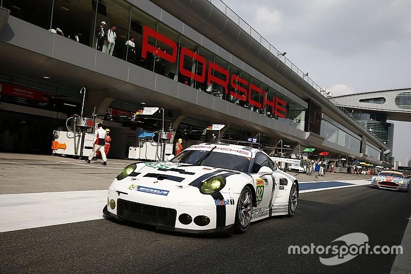 Fin du programme officiel Porsche en GTE?