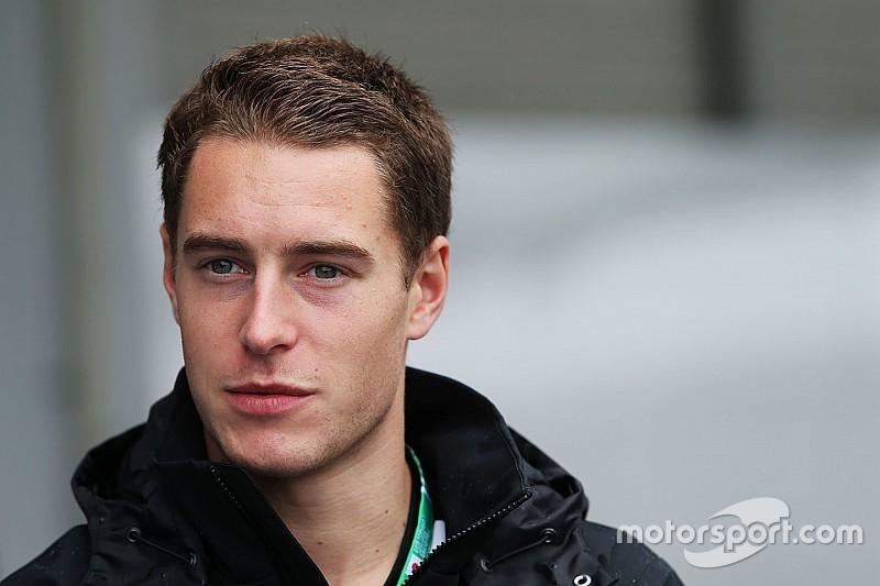فاندورن يضمن مشاركته في اختبارات سوبر فورمولا