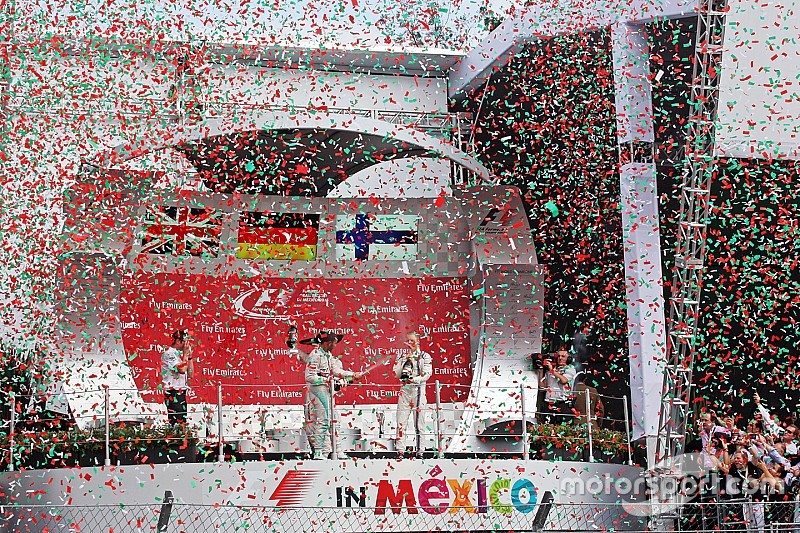 Анализ: что Ф1 может вынести из мексиканского триумфа?