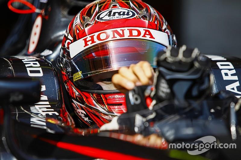 Cria da Honda, Matsushita projeta ida para F1 em três anos