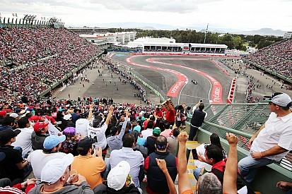 Slim convaincu du succès grandissant du GP du Mexique