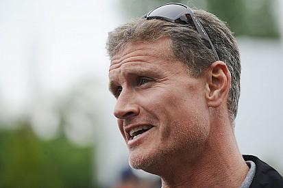 """Para Coulthard, hay un """"problema fundamental"""" con la escalera a la F1"""