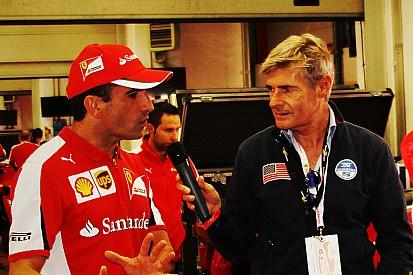 Marc Gené, tutor d'eccezione per i clienti Ferrari