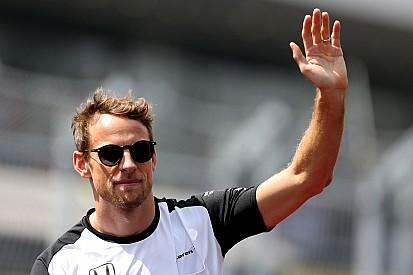 Race of Champions 2015: c'è anche Jenson Button