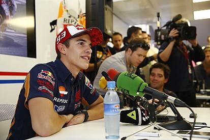 "Marquez: ""Qui ho vinto da ultimo, ma era la Moto2..."""