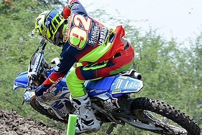 Valentin Guillod lascia il Team Standing