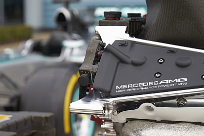 Analysis: F1 structure means tight vote on standard engine