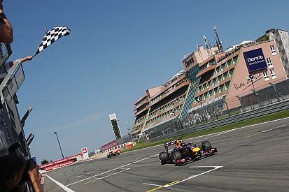 """Le Nürburgring fait """"tout son possible"""" pour retrouver la F1"""
